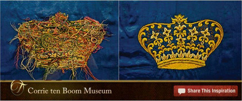 corrietenboom-crown