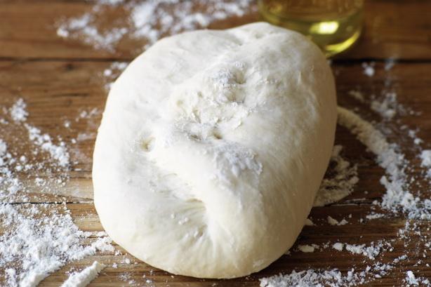 Pizza dough-william meppen