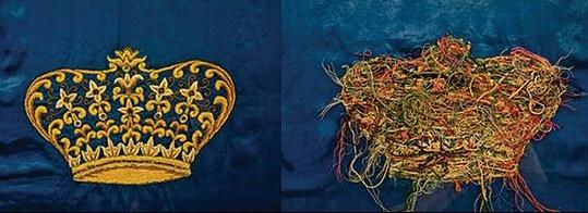 crown-corrie ten boom-threads of life