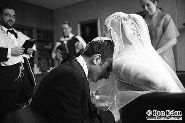 husband with bride-beautiful