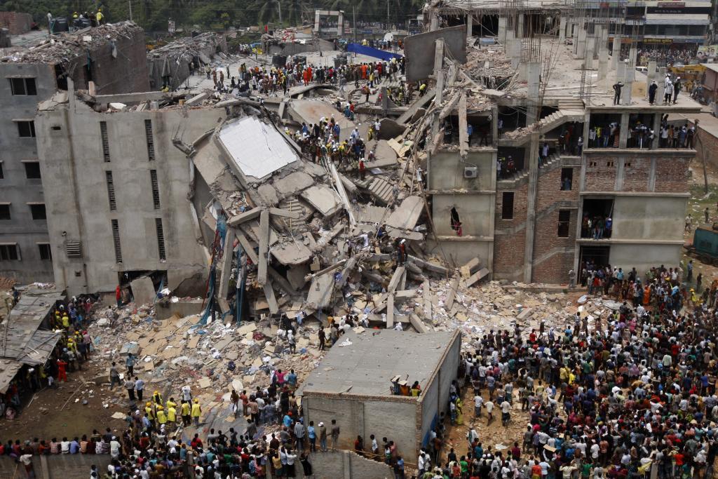 Dhaka_Savar_Building_Collapse - bangladesh sweatshop disaster