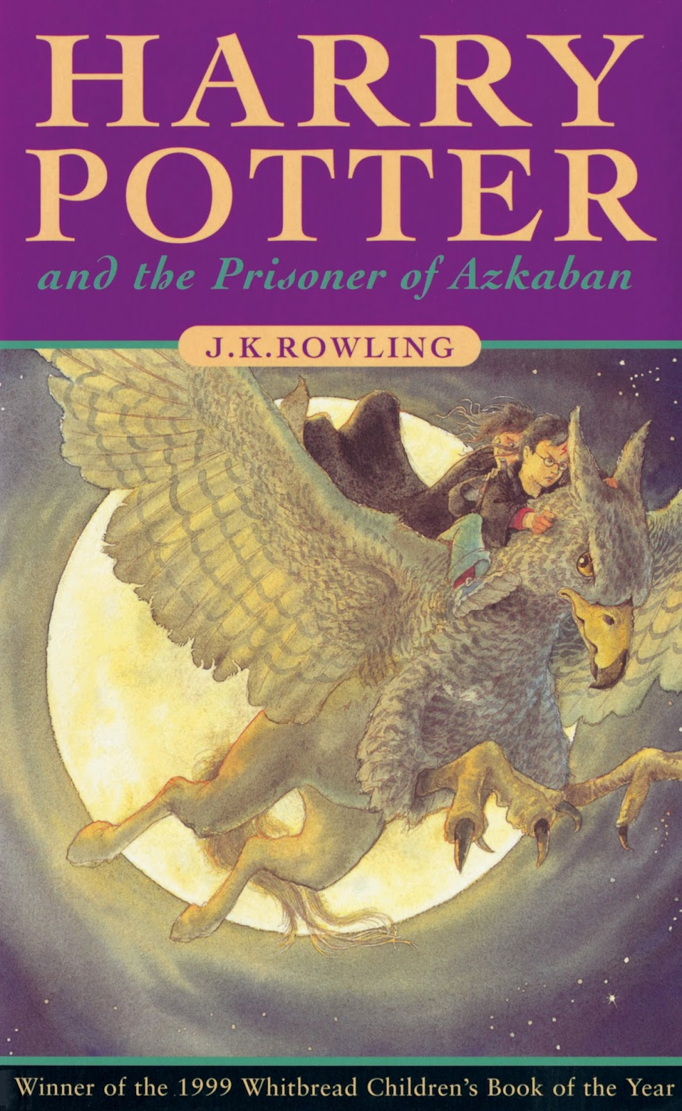 Harry+Potter+and+the+Prisoner+of+Azkaban